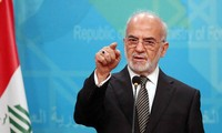 Irak tidak mengizinkan AS membangun pangkalan militer di wilayahnya