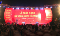 Kota Da Nang: Upacara mencanangkan Hari Hak Kaum Konsumen Vietnam tahun 2018