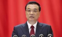 Persidangan pertama Kongres Nasiona Rakyat Tiongkok angkatan XIII : Li Kequiang terus memegang PM