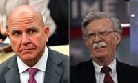 AS: Tambah lagi dua pejabat senior Gedung Putih yang meletakkan jabatan