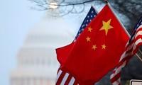 Tiongkok bersedia melakukan perundingan dengan AS untuk memecahkan perselisihan dagang