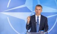 Sekjen NATO, Jens Stoltenberg menjunjung tinggi peranan persekutuan militer