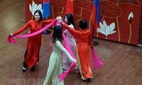 Hari Vietnam dengan para calon diplomat masa depan di Federasi Rusia