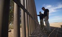 Meksiko memperkuat keamanan di perbatasan  sebelah Selatan