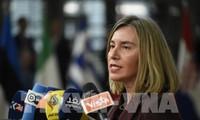 Konferensi Internasional tentang bantuan keuangan untuk Suriah dibuka