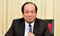 Vietnam dan Perancis berbagi pengalaman dalam pembangunan E-Govement
