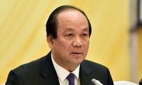 Vietnam menindak secara serius perilaku yang menyalah-gunakan agama