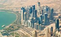 Qatar mencela Arab Saudi yang telah menangkap serorang warga negara dari negeri ini