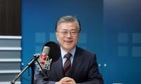 Republik Korea menilai tinggi peranan Jepang dalam proses perdamaian di Semenanjung Korea
