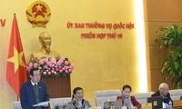 Persidangan ke-5 Majelis Nasional Vietnam angkatan ke-14 dibuka pada 21 Mei ini