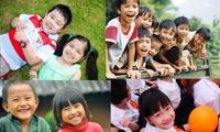 Bulan Aksi demu kaum anak: Menciptakan lingkungan yang kondusif bagi kaum anak untuk berkembang