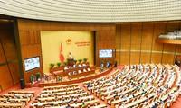 Meningkatkan  hasil-guna  aktivitas  interpelasi Majelis Nasional Vietnam