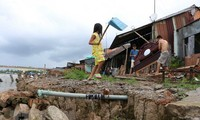 Konferensi ASEM bersama bertindak menghadapi perubahan iklim akan berlangsung di Kota Can Tho