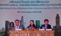 Forum Organisasi Promosi Pariwisata kota-kota Asia-Pasifik yang ke-8