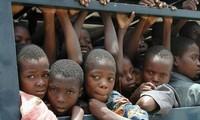 Laporan pertama dari UNODC tentang perdagangan kaum migran di seluruh dunia