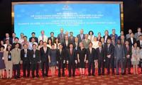 Forum kerjasama Asia-Eropa sepakat memperkuat koordinasi aksi untuk menghadapi perubahan iklim
