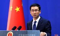 Tiongkok menyerukan kepada AS supaya lebih akal dalam masalah perdagangan