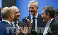 Eurozone membenarkan bahwa Yunani sudah lepas dari krisis utang