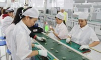 Republik Korea memberikan bantuan kepada badan usaha untuk melaksanakan proyek-proyek besar di Vietnam dan UAE
