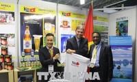 Vietnam dan Afrika Selatan berupaya meningkatkan nilai perdagangan pada tahun 2020