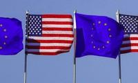 Perspektif perang dagang Amerika Serikat – Uni Eropa : Berpengaruh terhadap perekonomian global