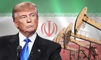AS menimbulkan tekanan terhadap negara-negara sekutu untuk memangkas impor minyak dari Iran