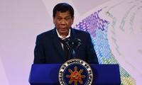 Filipina membangun lagi pangkalan-pangkalan angkatan udara di dalam negeri.