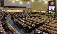 Thailand mengesahkan UU tentang Strategi Nasional untuk 20 tahun