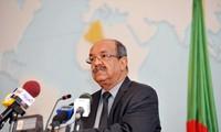 Menteri Luar Negeri Aljazair, Abdelkader Messahel akan segera melakukan kunjungan ke Vietnam