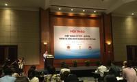 Perjanjian-perjanjian CPTPP dan EVFTA- Pengaruh-pengaruhnya terhadap cabang tekstil dan produk tekstil Vietnam
