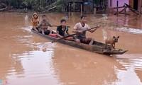 Bobol-nya waduk  hidrolistrik di Laos: ASEAN bersatu dan bahu membahu dengan Laos