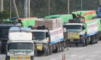 Republik Korea membuka kemungkinan memulihkan aktivitas bantuan kemanusiaan di RDRK
