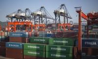 AS mengumumkan saat mengenakan tarif baru terhadap barang Tiongkok