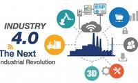Viet Nam menyiapakan strategi nasional Revolusi  Industri generasi keempat