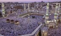 Ketegangan diplomatik Teluk : Qatar menuduh Arab Saudi yang menghadang warga negara ini naik haji ke Tanah Suci Meka