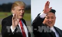 Kalangan pejabat Republik Korea menegaskan bahwa RDRK tetap ingin mempertahankan dialog dengan AS