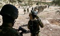Suriah : Israel melakukan serangan terhadap posisi-posisi militer di Hama
