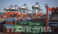 Surplus perdagangan Tiongkok terhadap AS naik ke tarap rekor