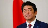 PM Jepang, Shinzo Abe dipilih kembali menjadi Ketua LDP