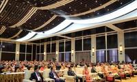 Konferensi Pemimpin Agama Buddha Vietnam, Laos dan Kamboja untuk pertama kalinya akan diselenggrakan