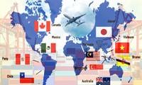 Berpartisipasi pada CPTPP- Komitmen Vietnam yang kuat dalam pembaruan dan integrasi internasional