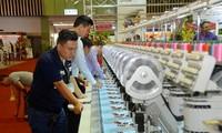 Kesempatan yang baik untuk mencari sumber bahan mentah bagi tekstil dan produk tekstil beserta alas kaki Vietnam