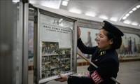 RDRK mencela AS yang dengan sengaja merintangi dialog tentang nuklir