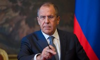 Rusia memperingatkan AS tentang tindakan-tindakan yang merugikan hubungan bilateral