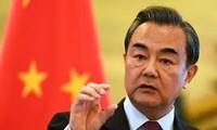 Tiongkok menekankan peranan dari negara-negara Afrika dalam politik diplomatik