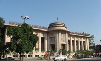 Bank Negara Vietnam menggelarkan tugas tahun 2019
