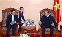 Vietnam siap mendukung dan membantu Laos  menstabilkan dan mengembangkan ekonomi