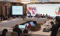 Konferensi Terbatas Menlu ASEAN 2019