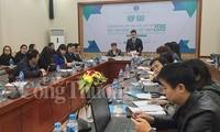 Akan segera diadakan Forum mendorong produksi yang dikaitkan dengan pemasaran hasil pertanian Vietnam tahun 2019