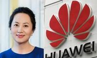Tiongkok memprotes  tuduhan  AS terhadap GrupTeknologi  Huawei